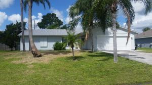 1062 Sw Del Rio Boulevard, Port Saint Lucie, FL 34953