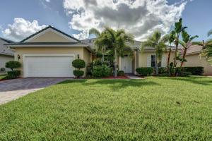 176 Nw Magnolia Lakes Boulevard, Port Saint Lucie, FL 34986