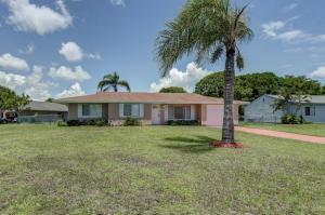 3250 Sw Ronlea Place, Port Saint Lucie, FL 34953