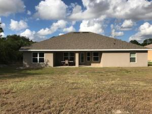 1990 Sw Villanova Road, Port Saint Lucie, FL 34953