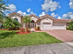 11455 Sw Aventino Drive, Port Saint Lucie, FL 34987