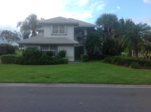 1215 Sw Bent Pine Cove, Port Saint Lucie, FL 34986