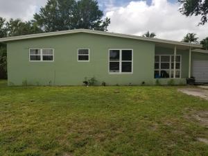 156 Se Prima Vista Boulevard, Port Saint Lucie, FL 34983