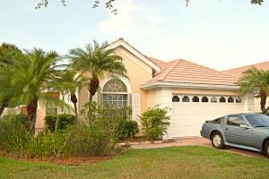 847 Sw Lake Charles Circle, Port Saint Lucie, FL 34986