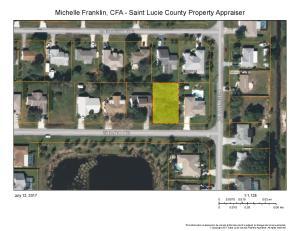 2392 Se Patio Circle, Port Saint Lucie, FL 34952