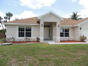 2972 Sw Skyline Street, Port Saint Lucie, FL 34953