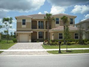 12075 Sw Aventino Drive, Port Saint Lucie, FL 34987