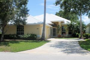 435 Sw Fairway Lake, Saint Lucie West, FL 34986