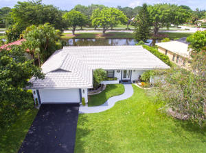 10302 Crosswind Road, Boca Raton, FL 33498