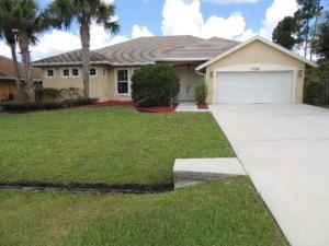 3326 Sw Savona Boulevard, Port Saint Lucie, FL 34953