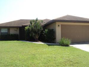 2466 Se Melon Court, Port Saint Lucie, FL 34952
