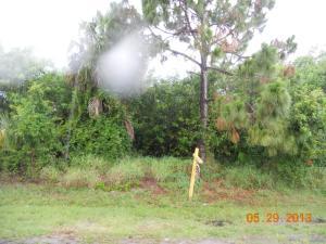 1766 Sw Mcallister Lane, Port Saint Lucie, FL 34953