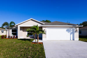 6428 Las Palmas Way, Port Saint Lucie, FL 34952