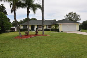 3606 River Birch Drive, Fort Pierce, FL 34981