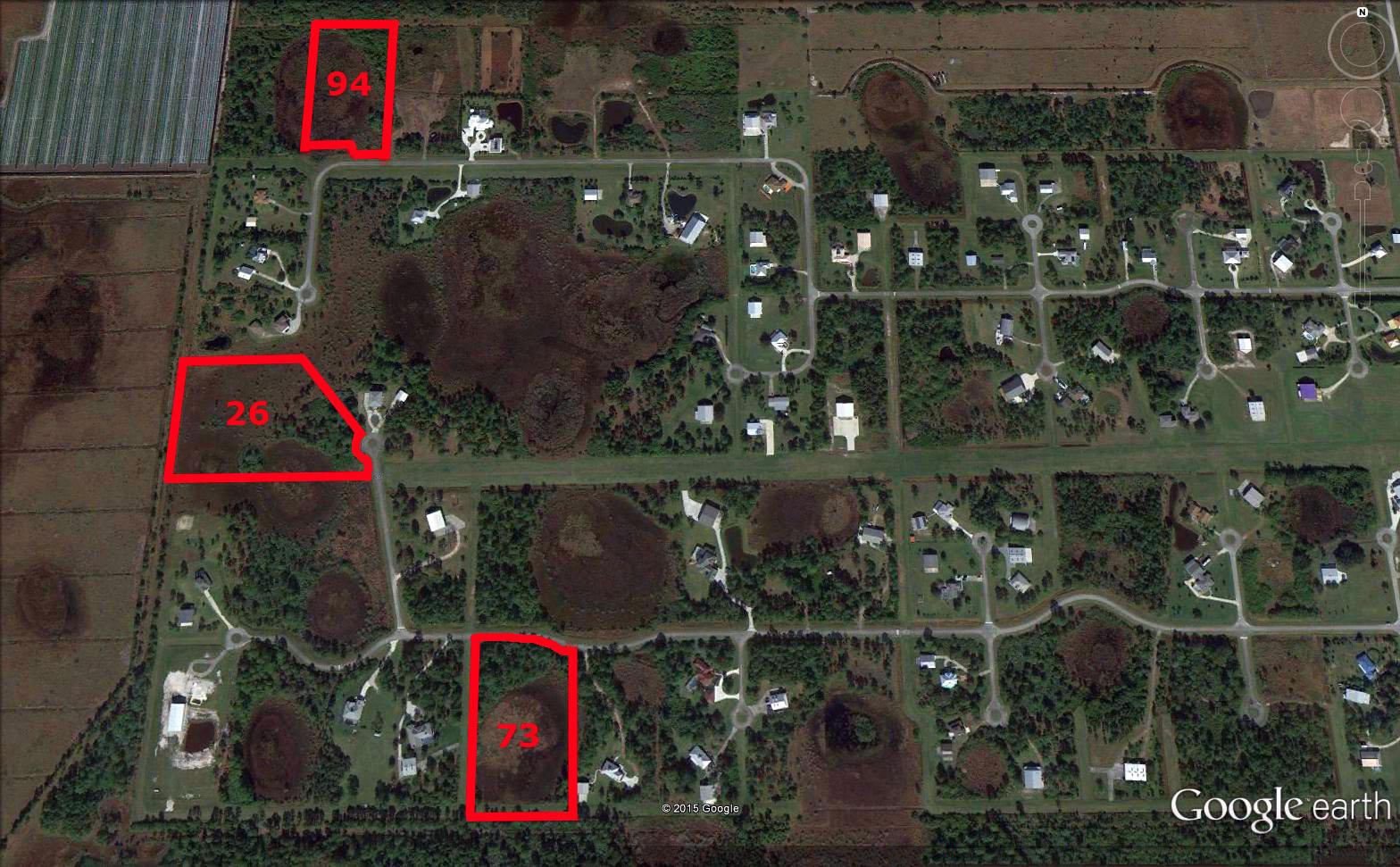 Lot 94 Navion Drive, Saint Lucie West, FL 34987