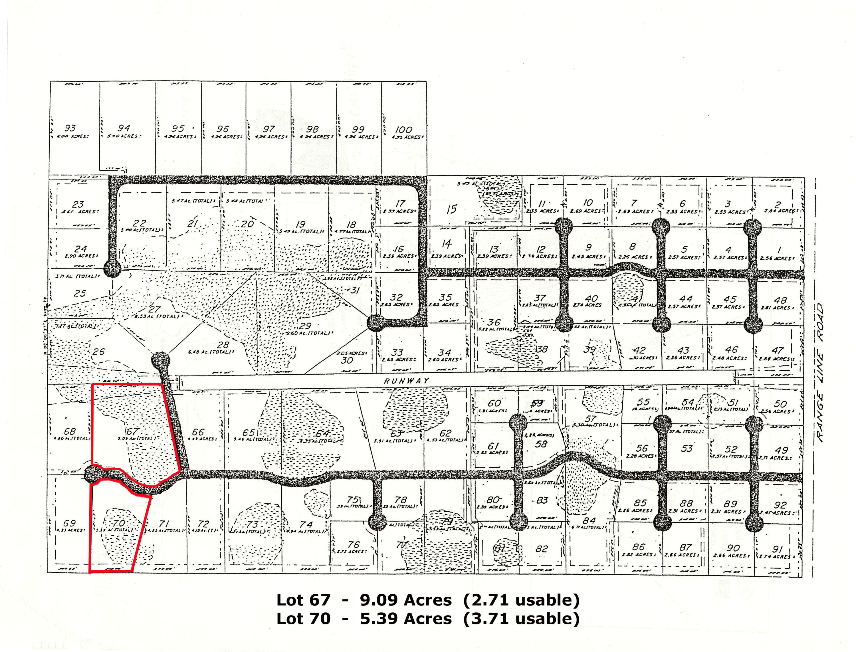 Lot 73 Sky King Drive, Saint Lucie West, FL 34987
