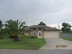 1890 Se North Buttonwood Drive, Port Saint Lucie, FL 34952