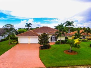 1292 Sw Bent Pine Cove, Port Saint Lucie, FL 34986