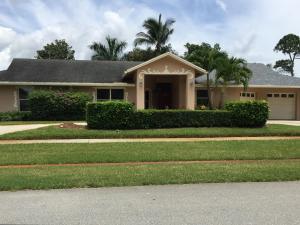920 Briarwood Drive, West Palm Beach, FL 33415