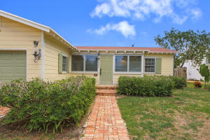 209 Lakeland Drive, West Palm Beach, FL 33405