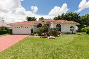 8336 Nw 40th Court, Coral Springs, FL 33065