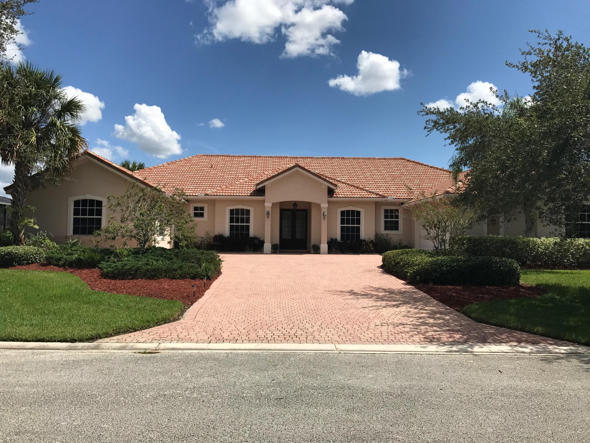1422 Sw Osprey Cove, Port Saint Lucie, FL 34986