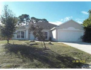 260 Sw Glenwood Drive, Port Saint Lucie, FL 34984