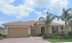 10108 Sw Cypress Wood Sw Court, Port Saint Lucie, FL 34987