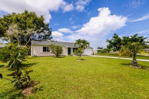 1981 Se Shelter Drive, Port Saint Lucie, FL 34952