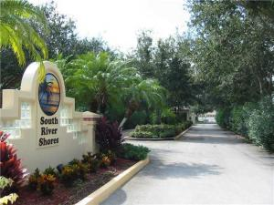 2606 Sw River Shore Drive, Port Saint Lucie, FL 34984