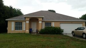 2565 Sw Barber Lane, Port Saint Lucie, FL 34953