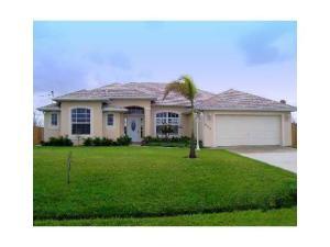 408 Sw Ridgecrest Drive, Port Saint Lucie, FL 34953