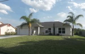 362 Sw Lacroix Avenue, Port Saint Lucie, FL 34953
