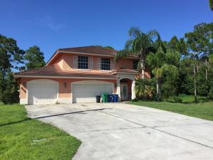 3171 Sw Collings Drive, Port Saint Lucie, FL 34953