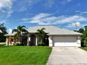 2210 Se Baron Street, Port Saint Lucie, FL 34952