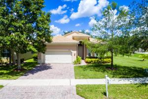 5722 Sunberry Circle, Fort Pierce, FL 34951