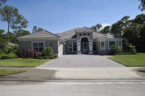 4407 Belle Grove Drive, Fort Pierce, FL 34981