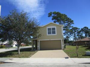 2907 Zora Neale Drive, Fort Pierce, FL 34946