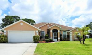 1026 Sw General Patton Terrace, Port Saint Lucie, FL 34953