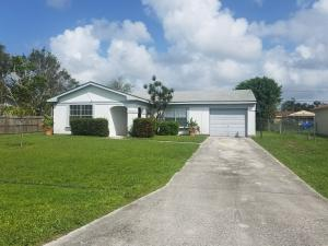 1475 Se Grapeland Avenue, Port Saint Lucie, FL 34952