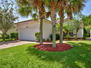10093 Sw Stonegate Drive, Port Saint Lucie, FL 34987