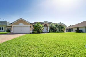2061 Sw Savage Boulevard, Port Saint Lucie, FL 34953