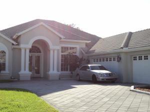 578 Sw Romora Bay, Port Saint Lucie, FL 34986