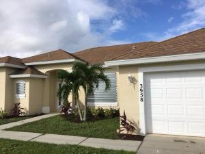 3958 Sw Jarmer Road, Port Saint Lucie, FL 34953