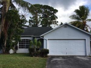 114 Sw Dalton Circle, Port Saint Lucie, FL 34953