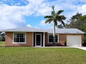538 Sw Belmont Circle, Port Saint Lucie, FL 34953