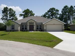 5859 Nw Ethel Court, Port Saint Lucie, FL 34986