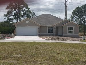 5864 Nw Jannebo Court, Port Saint Lucie, FL 34986