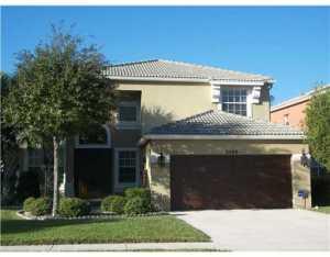 2509 Glendale Drive, Royal Palm Beach, FL 33411