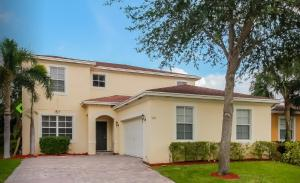 906 Quartz Terrace, West Palm Beach, FL 33413